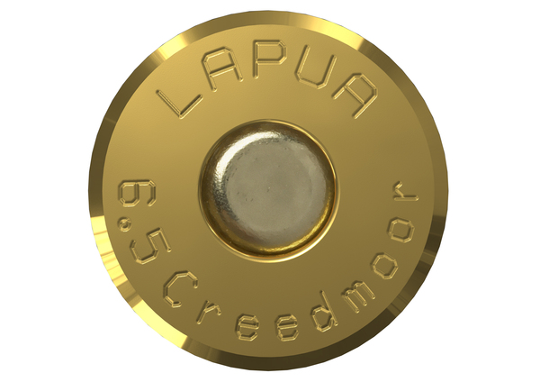Lapua - 6.5 Creedmoor Reloading Cases- Small Primer - Box of 100