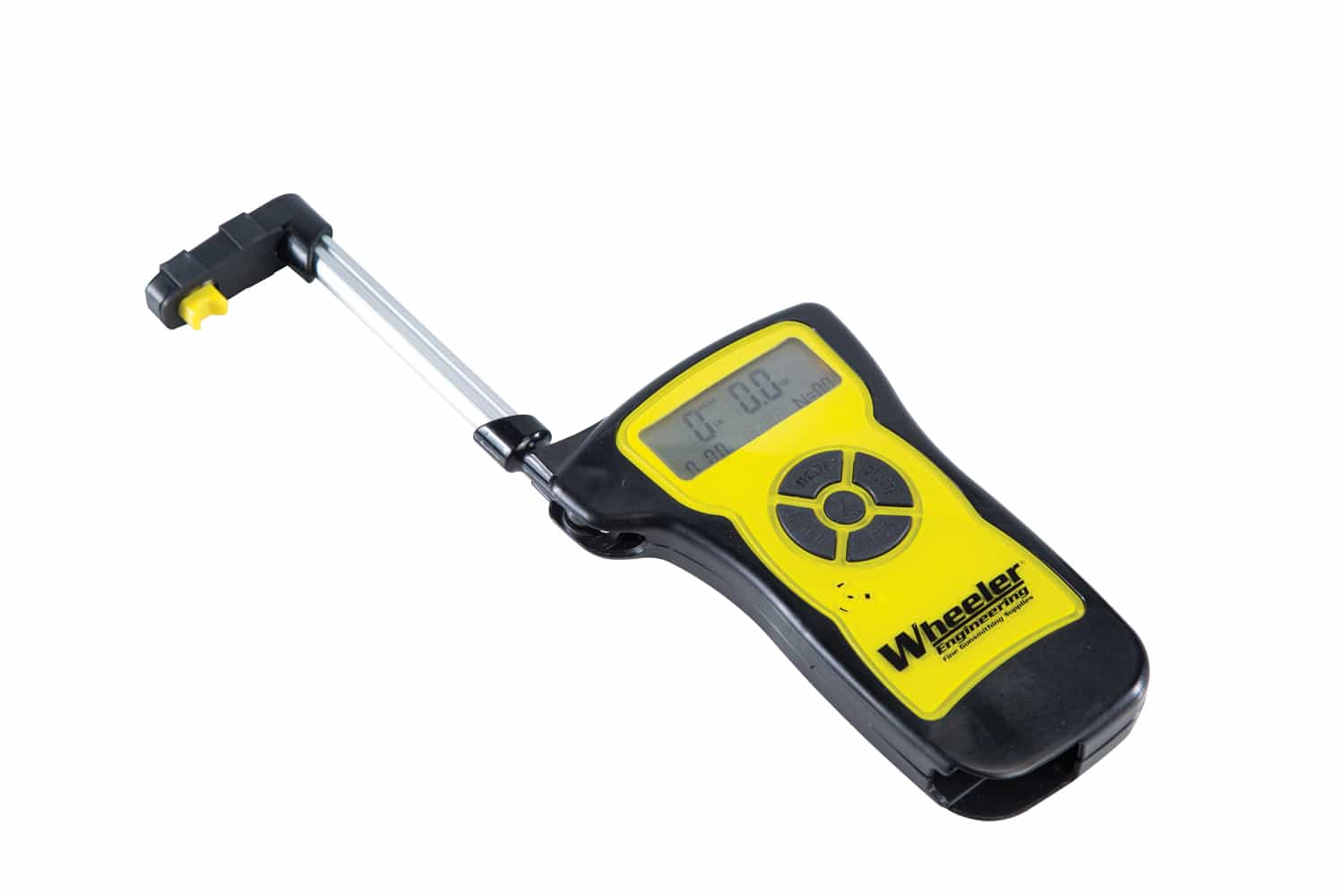 Wheeler - Professional Digital Trigger Gauge