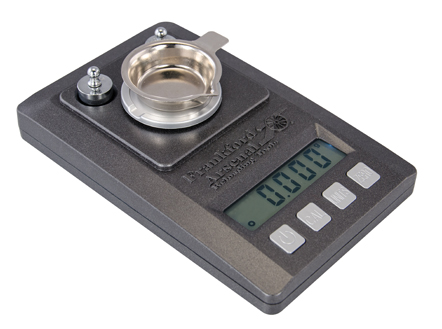Frankford Arsenal - Platinum Series Precision Scale With Case