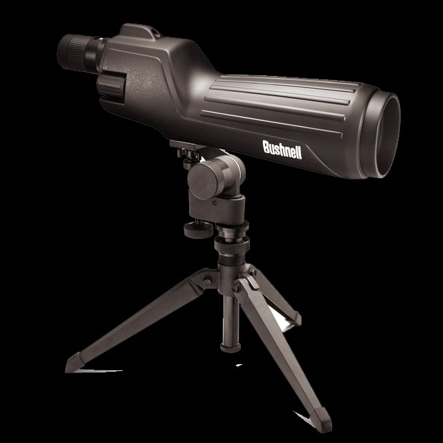 Bushnell - Spacemaster Spotting Scope 15-45x 60mm Porro Prism