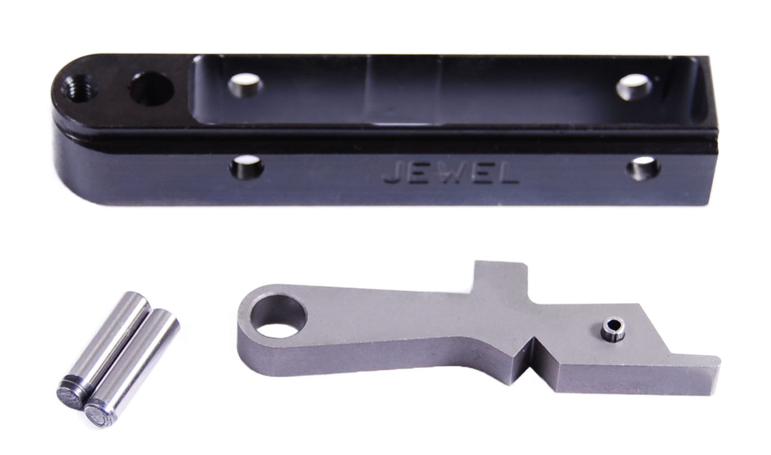 Barnard - Jewel Trigger Conversion Kit for Model P