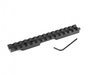 "EGW - Base - Savage Mark II (1-3/8"" Ejection Port) 0 MOA"