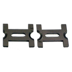 "Forster - ""S"" Lower Shell Holder Jaws for Co-AxR Press"