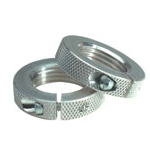 Forster - Cross Bolt Die Lock Rings - Dozen