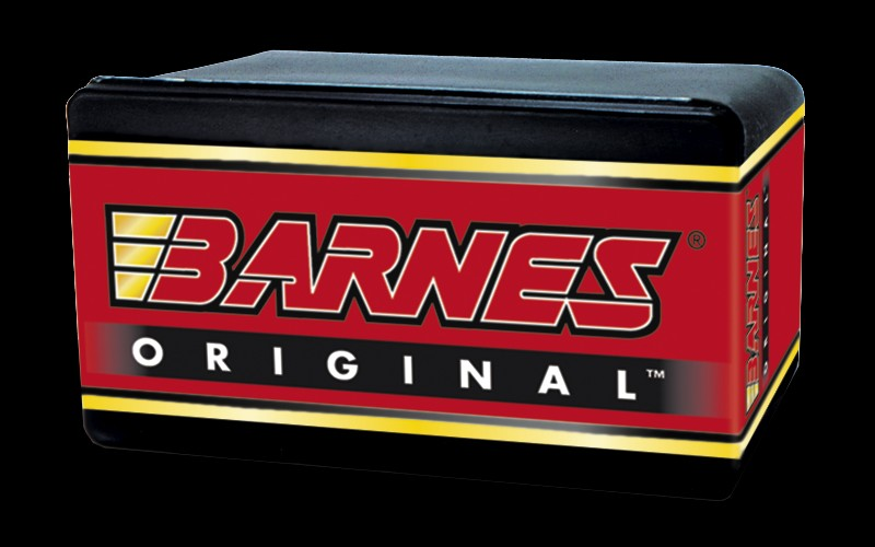 Barnes - Bullets, Originals .375 Win, 255gr FNFB - Box of 50