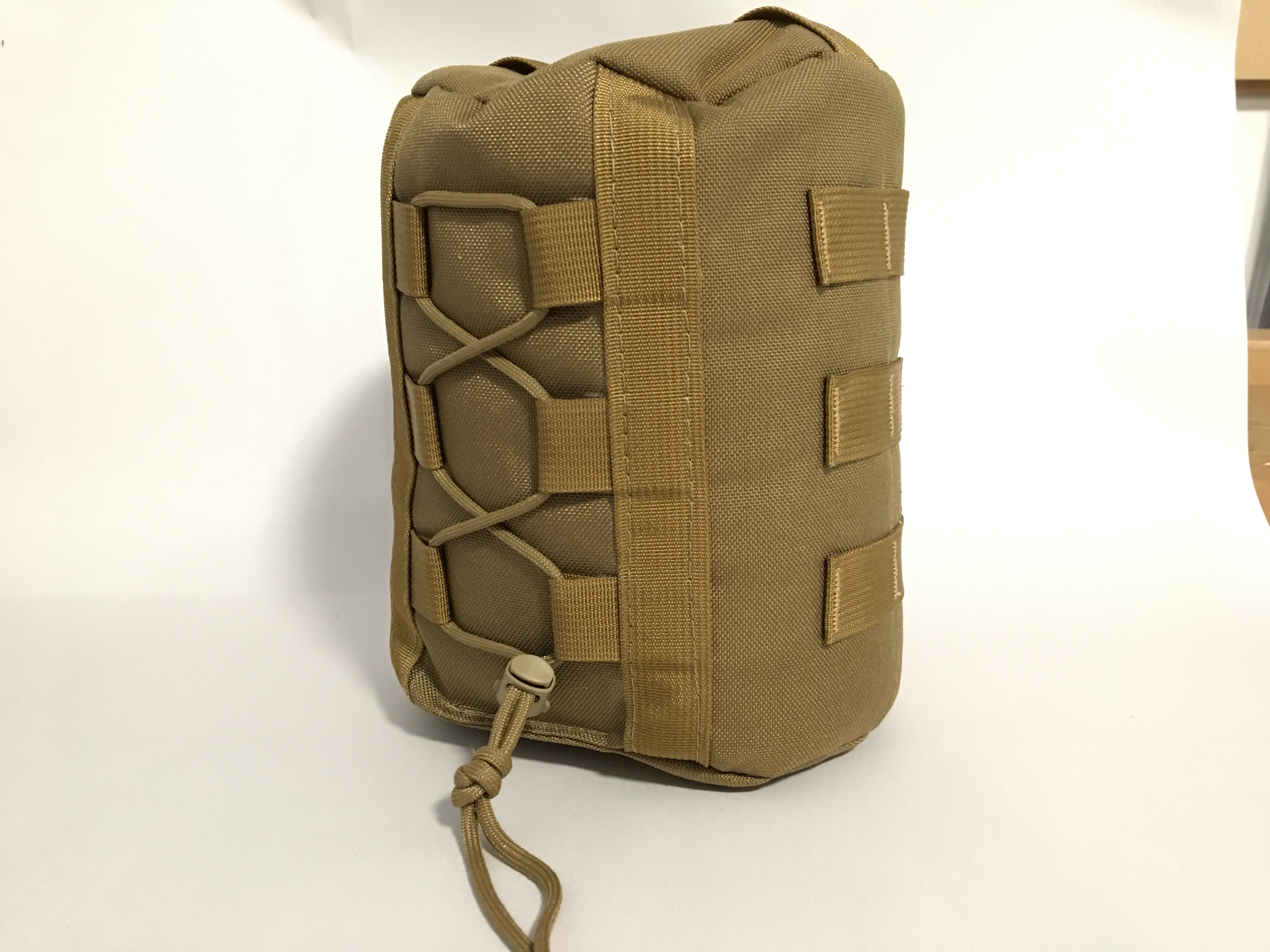 JSA Tactical - Shooting Bag Large - Coyote