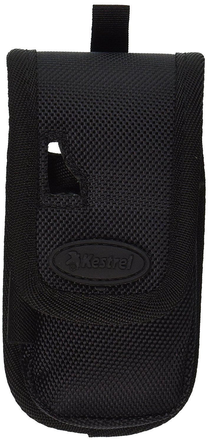Kestrel - Belt Carry Case for 4000/5000 Series Meters - Black