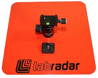 LabRadar - Bench Mount