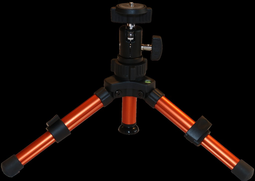 LabRadar - Folding Mini Tripod for LabRadar