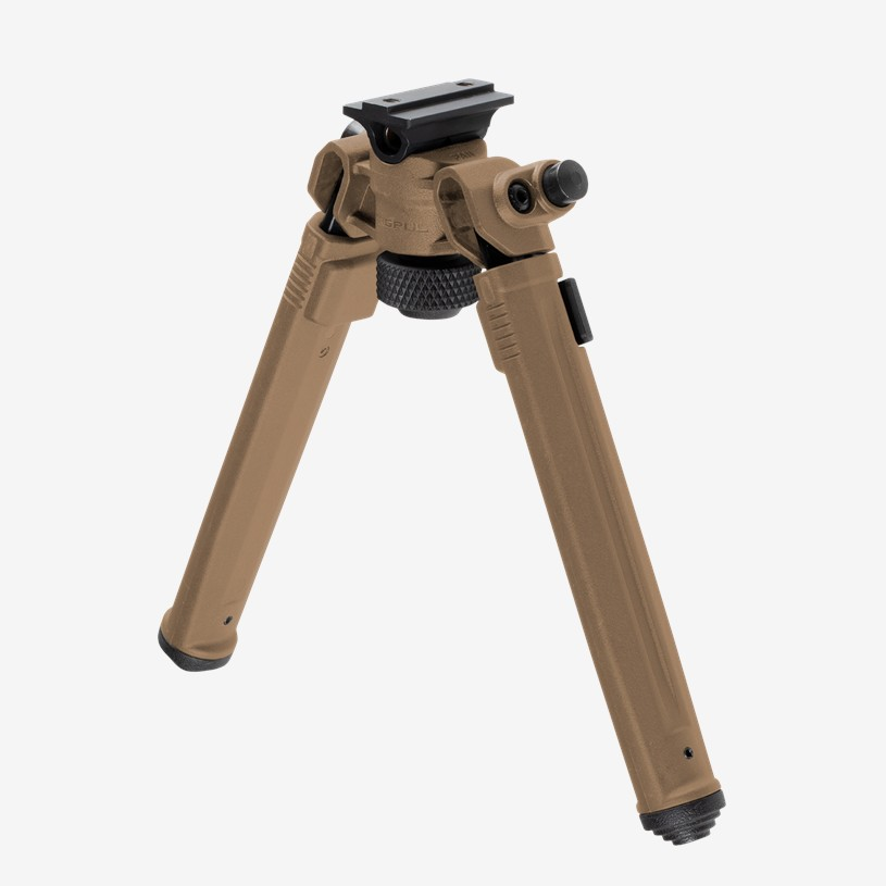 MAGPUL - Bipod for A.R.M.S. 17S Style - Flat Dark Earth