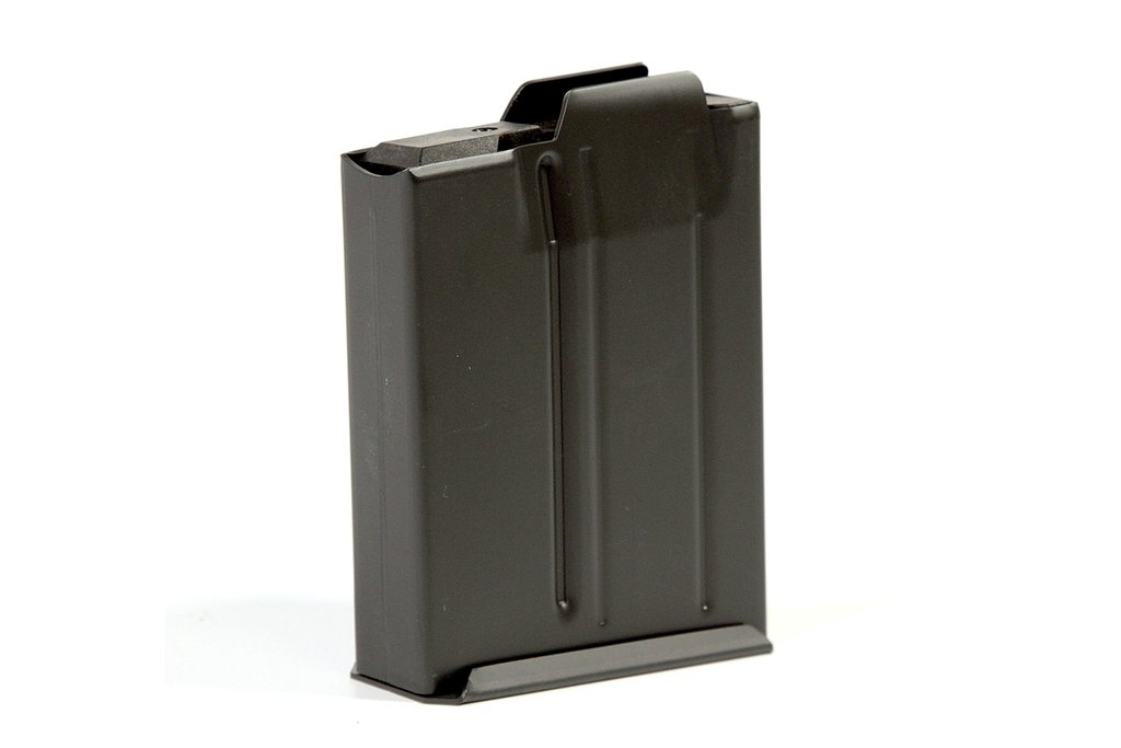MDT - Metal Magazine Short Action .308 10 Round -W/ Binder Plate