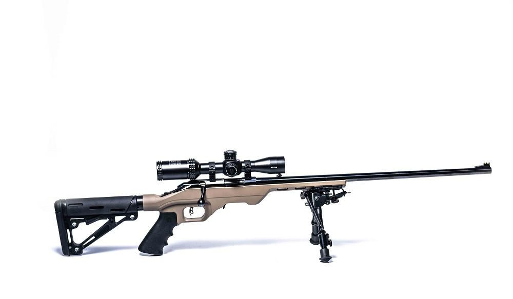 MDT - LSS-22 Chassis for Anschutz 54 Model 1710 and 1712 - FDE