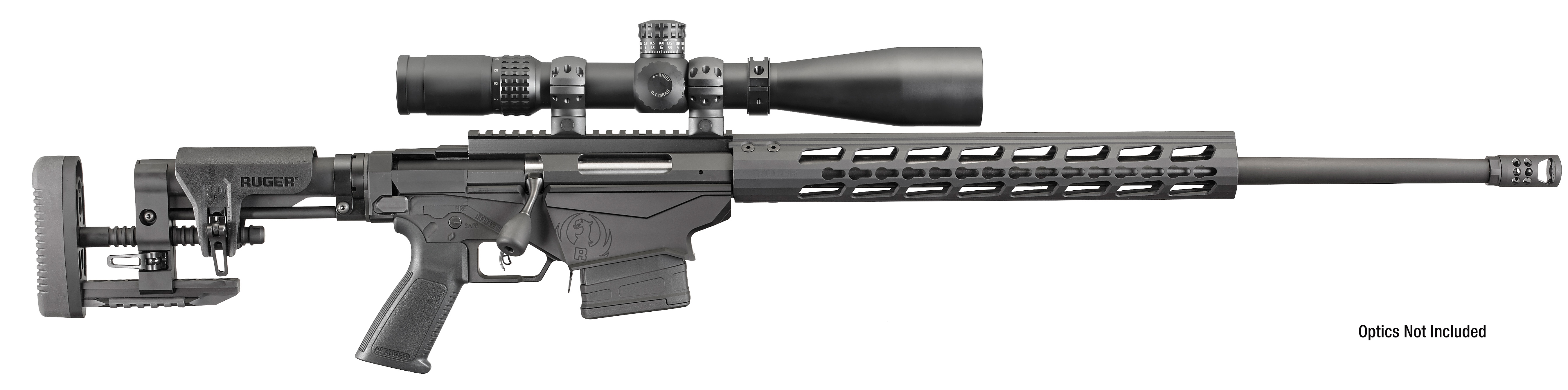 Ruger Precision Rifle - .308 Win. Gen 2