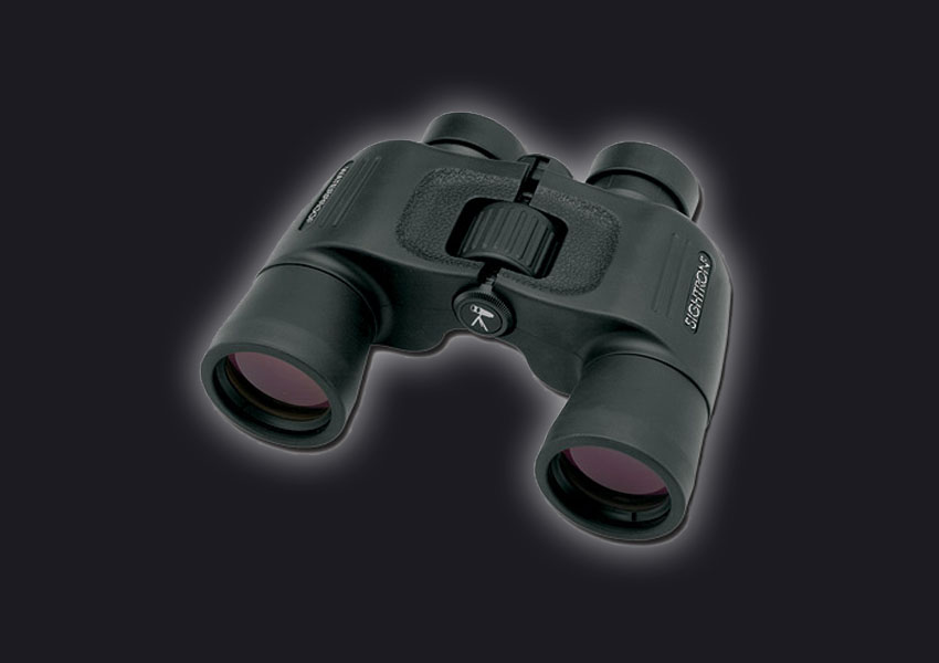 Sightron - Binoculars - SII 8x42 RM Roof Prism