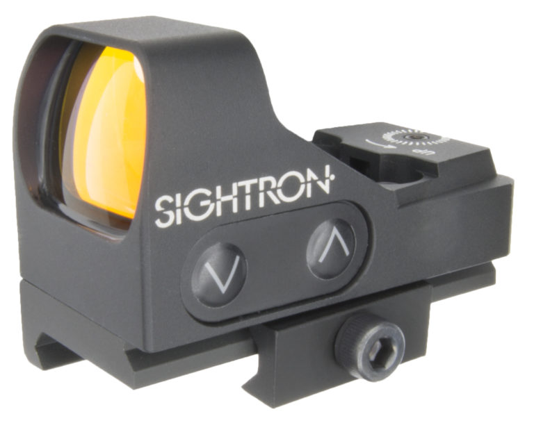 Sightron - SRS-2 2MOA Electronic Reflex Sight