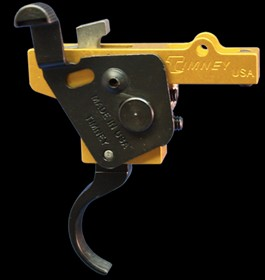 Timney - Featherweight Deluxe Mauser w/ safety FD M95-6 Trigger