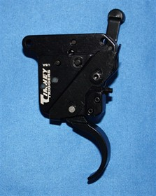 Timney - Remington 700 Trigger with safety - 3LB