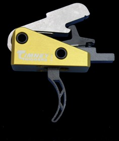 Timney - AR-15 Large pin 3 lbs Skeletonized Trigger